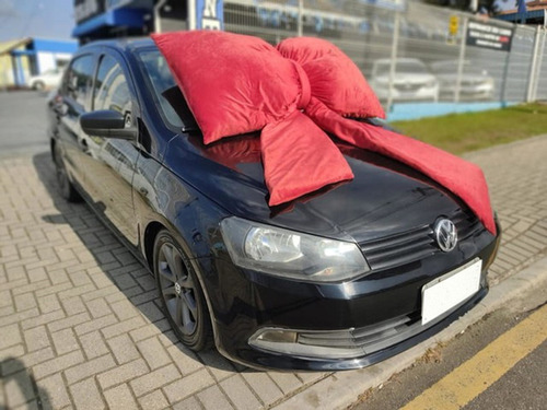Imagem 1 de 12 de Volkswagen Voyage 1.0 8v G5 4p 2013 Flex