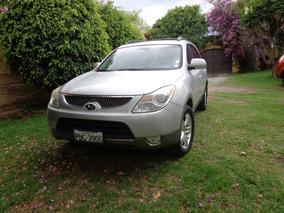 Hyundai Veracruz A Gasolina