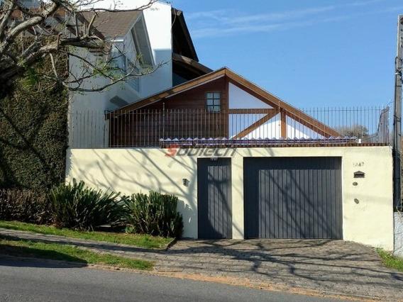 Casa Comercial No Boa Vista R. Lodovico Geronazzo - Aceita Financiamento E Permuta - Sc050 - 34769461