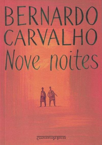 Nove Noites (edicao De Bolso)
