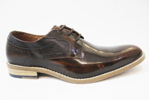 Zapato Vestir Cuero Hombre Art 6704. Marca Blood South