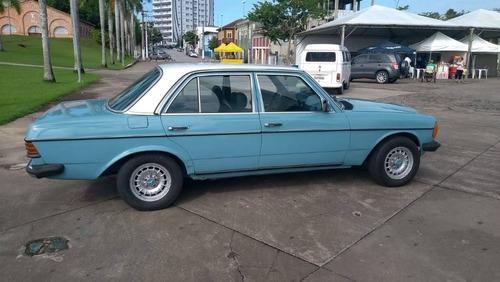 Mercedes Benz 300 D - 1981 Diesel 1981
