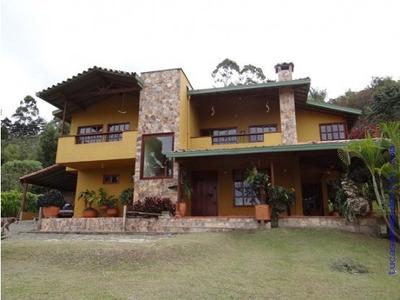 Casa Finca Rionegro Hospital San Vicente