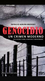 Libro. Genocidio