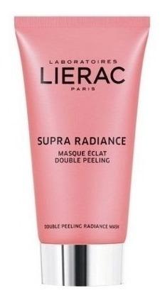 Lierac Supra Radiance Éclat Double Peeling Máscara 75ml