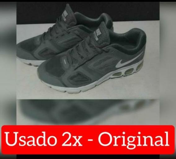 Tênis Nike Running Air Max Original - Usado 2x - Zerado