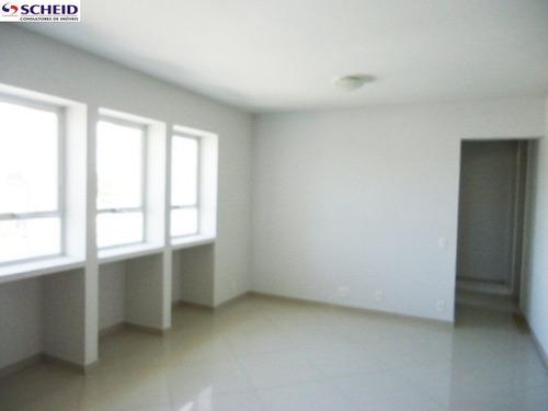 Imagem 1 de 15 de Apartamento A Venda Na V. Nova Caledonia, 3 Dormitórios - Mc2380