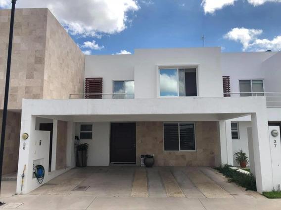 Casa Sola En Renta San Telmo Residencial