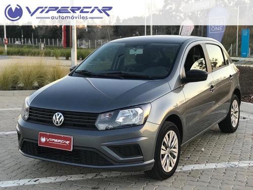 Volkswagen Gol Power 1.6 2020 Impecable!