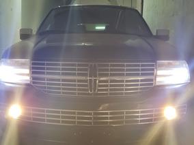 Lincoln 2007 Navigator Ultimate