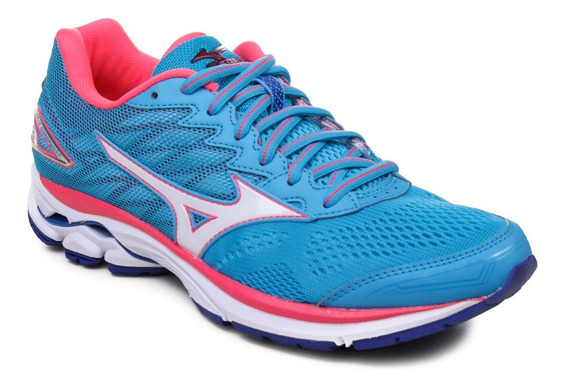 Zapatillas Mizuno Wave Prorunner 20 W Running Mujer Importad