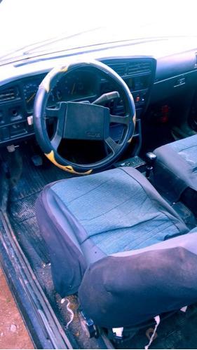 Chevrolet  Monza 1986 1.8 Álcoo