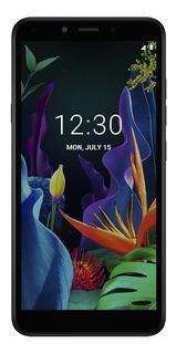 Smartphone Lg K8 Plus, 16gb, 8mp, Tela 5.45 , Preto - Lmx120