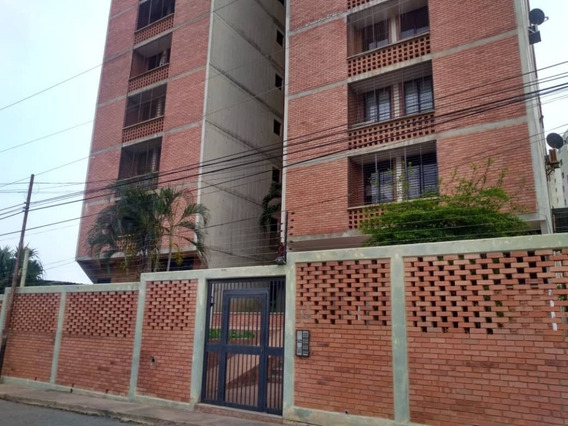 Apartamento En Alquiler Residencia Valle Fri Maracaibo Belki