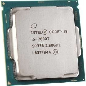 Processador Intel Core I5 7600t 2,8 Ghz Scket 11151 7º Gerç