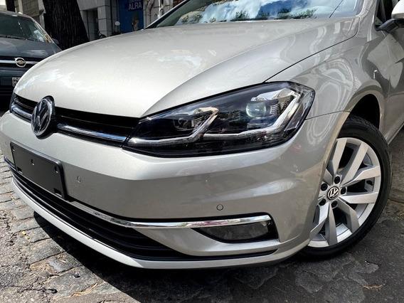Volkswagen Golf Highline 1.4 Tsi My20 Dsg Nuevo 0km 2020 10