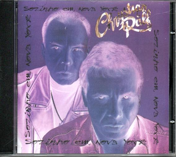 CD E ACUSTICO RALF CHRYSTIAN 2 BAIXAR