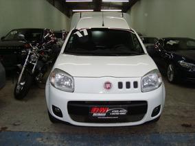 Fiat Fiorino Furgao 1.4 Hard Work Flex 4p