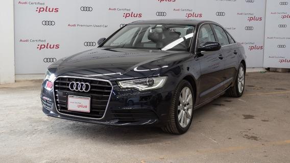 Audi A6 Elite 2.8 L 2013 - (5225)