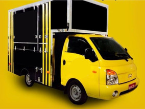Food Truck Churros Gourmet (alimentos)