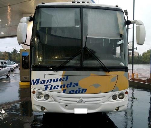 Imagen 1 de 6 de Bus Mercedes Benz O500m