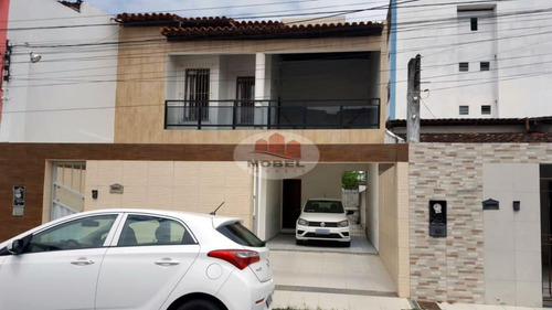 Imagem 1 de 29 de Casa  Com 2 Dormitório(s) Localizado(a) No Bairro Brasília Em Feira De Santana / Feira De Santana  - 5877