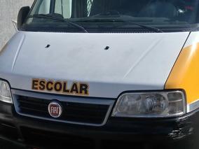 Fiat Fiat Ducato Minibus 2.3 Economic