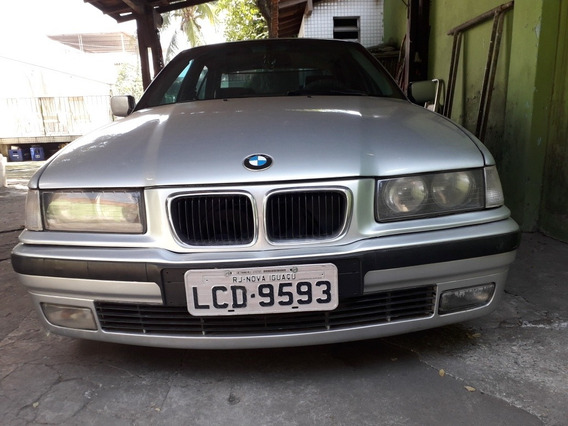 Bmw Serie 3 Touring Serie 3