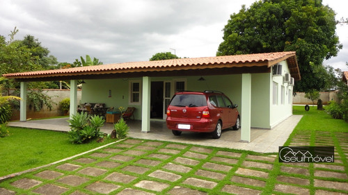 Imagem 1 de 12 de Casa Com 4 Dormitórios À Venda, 221 M² Por R$ 600.000,00 - Condomínio Santa Inês - Itu/sp - Ca1161