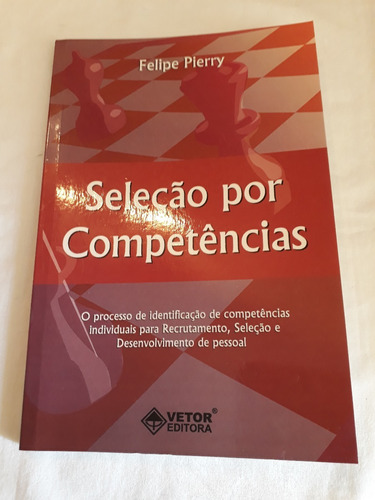 Seleção Por Competências - Felipe Pierry - Novo
