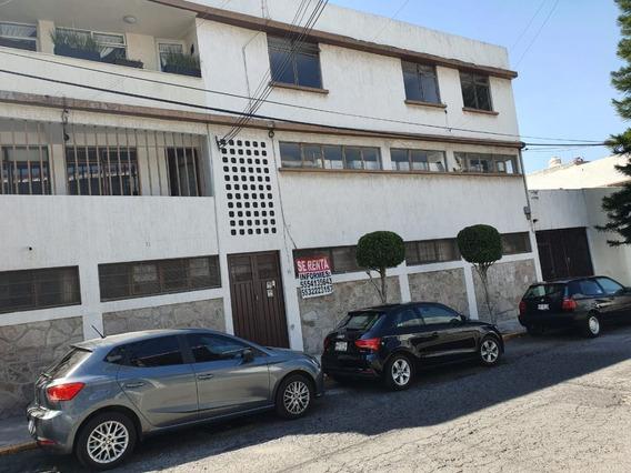 Oficinas En Renta A Una Cuadra De Periférico, San Lucas Tepetlacalco