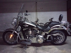 Harley Davidson Fat Boy - Nueva