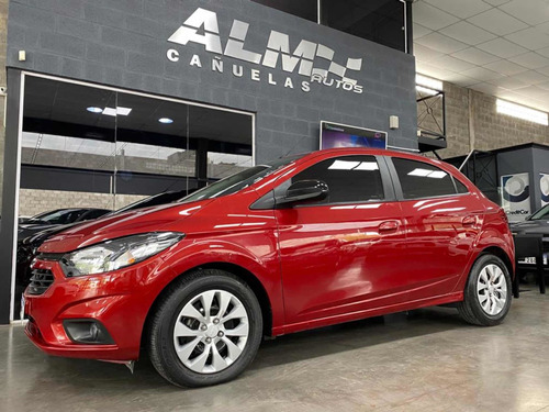 Chevrolet Onix Joy Black Mod 2020 Impecable!!!