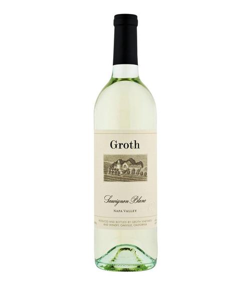 Vino Blanco Groth Sauvignon Blanc, Napa