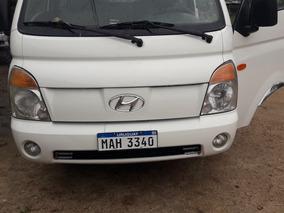 Hyundai Porter Ful Doble Cabina