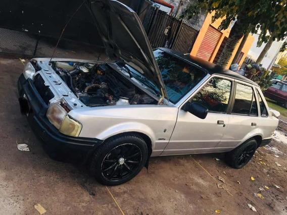 Ford Escort 1.8 Lx Ghia