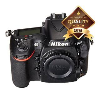 Cámara Nikon D810 Fx Digital Slr Sin Lente