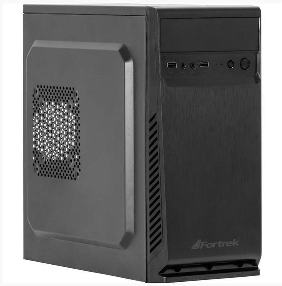 Pc Cpu Intel Core I5 3ºg + 8gb Ram + Hd Ssd 240gb Promoção!