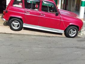 Renault R4 R4