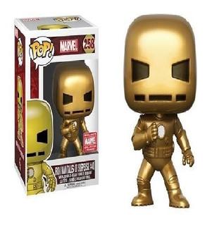 Iron Man (tales Of Suspense #40) 258