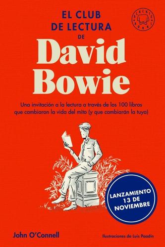 El Club De Lectura De David Bowie - O'connell, John