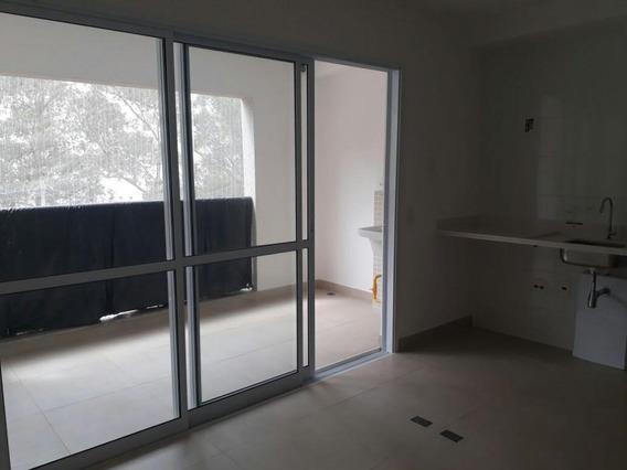 Studio Em Portal Do Morumbi, São Paulo/sp De 38m² 1 Quartos À Venda Por R$ 310.000,00 - St217080