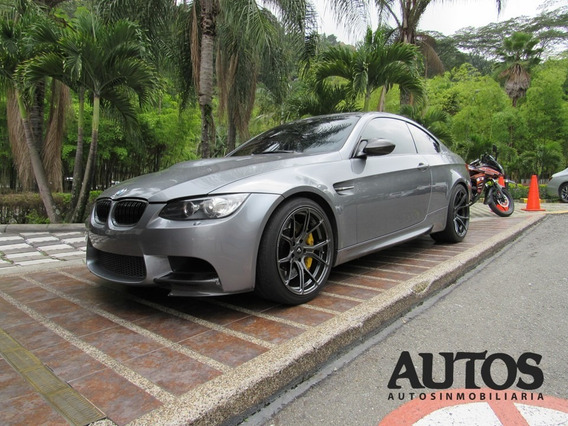 Bmw M3 Coupe At Sec Cc4000