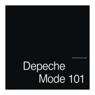 Depeche Mode 101 Live Cd X 2 Nuevo