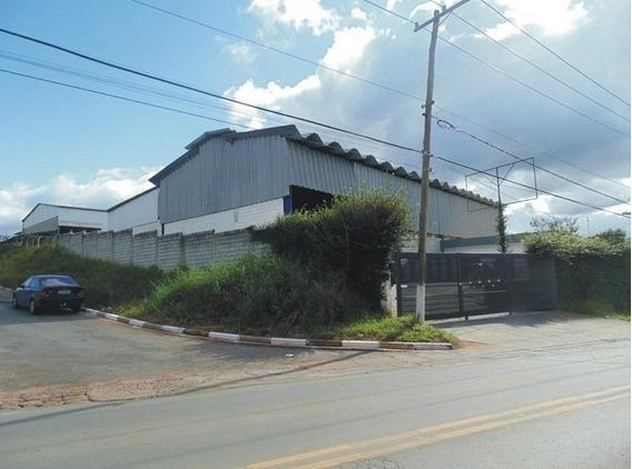 Galpão Industrial Zics Venda E Locação Em Cotia - Ga0221