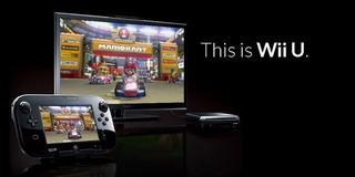 Nintendo Wii U Version Deluxe 32 Gb Casi Nuevo