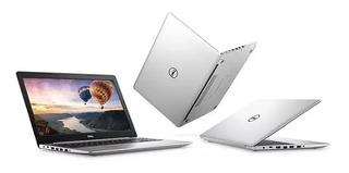 Notebook Dell Amd Ryzen 3 2200u Ssd 240 12gb Fullhd Windows10 17 Pulgadas