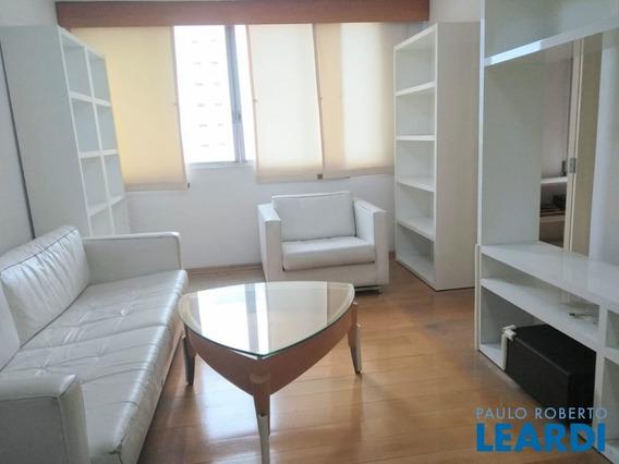 Apartamento - Pompéia - Sp - 581386