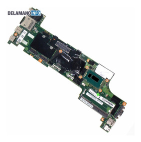 Placa Mãe Lenovo Thinkpad X240 Viux1 Proc. I5 (8052)