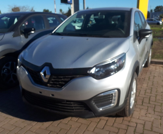 Renault Captur 1.6 Life Oferta Car One S.a.